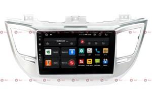 Redpower 61147 для Hyundai Tucson 2015-2017 на Android 10.0
