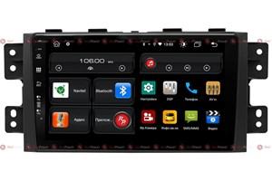 Redpower 61222 для KIA Mohave/Borrego (2008-2017) на Android 10.0