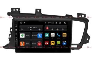 Redpower 61091 для KIA Optima (2011-2015) на Android 10.0