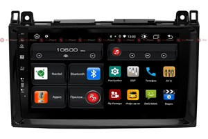 Redpower 61068 для Mercedes-Benz A-klasse (W169) 2004-2012, B-klasse (W245) 2005-2011, Vito ll (W639) 2006-2014, Vito III (W447) 2014-2020, Viano ll (W639) 2006-2014, Sprinter на Android 10.0