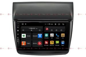 Redpower 61038 для Mitsubishi L200 (2013-2015) на Android 10.0
