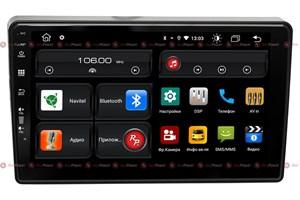 Redpower 61240 для Mitsubishi Outlander (2004-2008) на Android 10.0