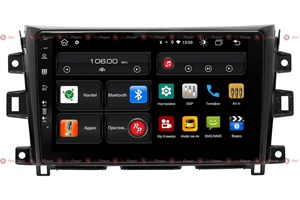 Redpower 61028 для Nissan Navara (2014-2020) на Android 10.0