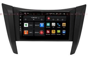 Redpower 61029 для Nissan Navara (2014-2020) на Android 10.0