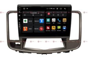 Redpower 61300 для Nissan Teana J32 2008-2013 (с монохромным дисплеем) на Android 10.0