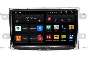 Redpower 61157 для Nissan Terrano 3 (2016+) рестайлинг на Android 10.0