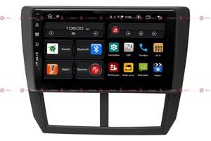 Redpower 61062 для Subaru Forester/Impreza/XV на Android 10.0