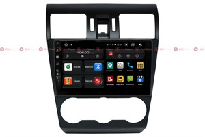 Redpower 61362 для Subaru Forester, XV (2010-2014) на Android 10.0