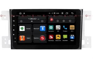 Redpower 61053 для Suzuki Grand Vitara (2005-2015) на Android 10.0