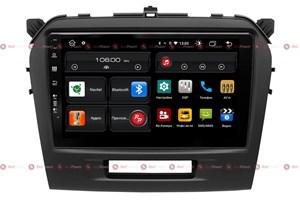 Redpower 61153 для Suzuki Vitara (2015+) на Android 10.0