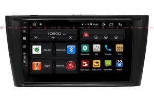 Redpower 61187 для Toyota Avensis (чёрный) (2009-2015) на Android 10.0