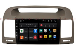 Redpower 61164 для Toyota Camry V30 (2001-2006) на Android 10.0