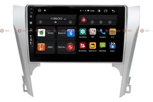 Redpower 61131 для Toyota Camry XV50 (2011-2014) на Android 10.0