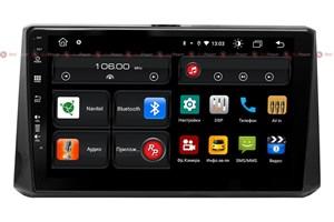 Redpower 61072 для Toyota Corolla (2019+) на Android 10.0