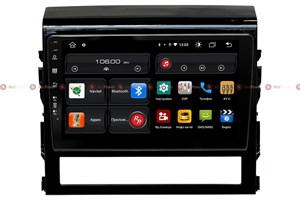 Redpower 61201 для Toyota Land Cruiser 200 (2014+) на Android 10.0