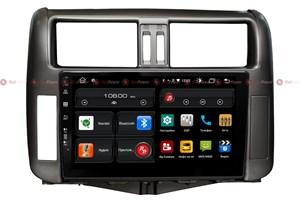 Redpower 61065 для Toyota Land Cruiser Prado 150 (2010-2013) на Android 10.0