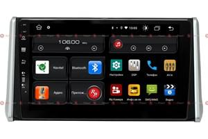 Redpower 61117 для Toyota RAV4 (2019+) на Android 10.0