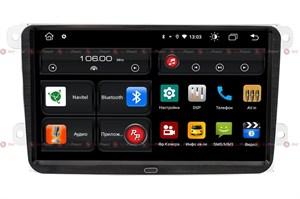 Redpower 61004 для Volkswagen на Android 10.0