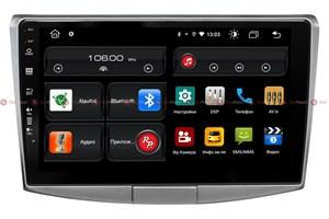 Redpower 61400 для Volkswagen Passat CC (2012-2017), B7 (2011-2015), B6 на Android 10.0