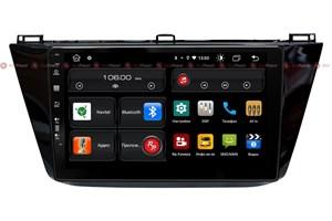Redpower 61403 для Volkswagen Tiguan (2017+) на Android 10.0