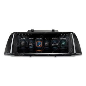 IQ NAVI T58-1114C для BMW 5 series Restyle (F10 / F11) (2013-2016) на Android 8.1