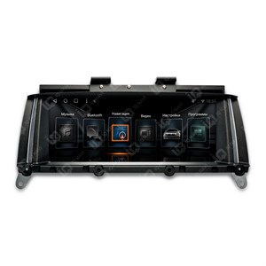 IQ NAVI T58-1109C для BMW X3 (F25 Restyle) (2014-2017) / X4 (F26) (2014-2017) на Android 8.1