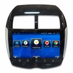 IQ NAVI T58-1304C для Mitsubishi ASX (2010-2016) на Android 8.1