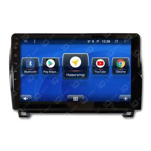 IQ NAVI T58-2933CFHD для Toyota Sequoia II (2008+), Tundra II (2007+) на Android 8.1