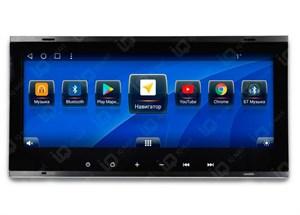 IQ NAVI TS9-3003C с DSP + 4G SIM + CarPlay для Volkswagen Touareg I (2002-2010), Multivan (T5/T6) (2003+), Transporter (T5/T6) (2009+) на Android 8.1.0