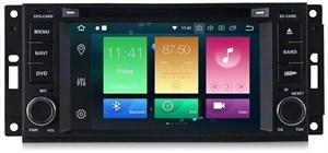 CarMedia MKD-J613-P6 для Chrysler универсальная на Android 10.0