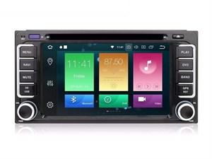 CarMedia MKD-T610-P6 для Toyota универсальная на Android 10.0
