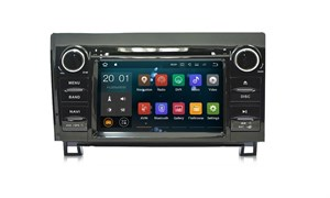 CarMedia MKD-T790-P6 для Toyota Tundra II, Sequoia II 2008-2018 на Android 9.0