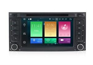 CarMedia MKD-V730-P6 для Volkswagen Touareg, Multivan T5 2003-2015 на Android 10.0