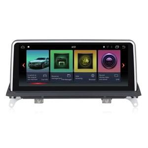 CarMedia MKD-B1012 для BMW X5 (E70), X6 (E71 E72) 2010-2014 для CIC на Android 8.1
