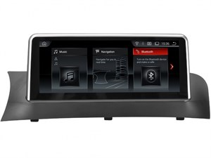 CarMedia MKD-B1028 для BMW X3 2013-2017 F25 (NBT), X4 2014-2017 F26 (NBT) на Android 8.1