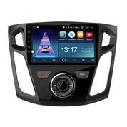 DayStar DS-7079Z с DSP + 4G SIM + CarPlay для Ford Focus 3 (2015+) на Android 8.1.0