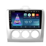 DayStar DS-7012Z с DSP + 4G SIM + CarPlay для Ford Focus 2 -  (2005 - 2011) на Android 10.0