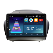 DayStar DS-7051Z с DSP + 4G SIM + CarPlay для Hyundai ix35 2010-2015 на Android 8.1.0