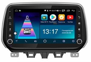 DayStar DS-8105ZK с DSP + 4G SIM + CarPlay для Hyundai Tucson 2018+ на Android 10.0