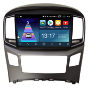 DayStar DS-7000Z с DSP + 4G SIM + CarPlay для Hyundai Starex/H1 2012+ на Android 8.1.0