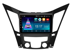 DayStar DS-7009Z с DSP + 4G SIM + CarPlay для Hyundai Sonata 2011-2018 на Android 8.1.0