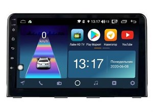 DayStar DS-7053Z с DSP + 4G SIM + CarPlay для Hyundai Sonata 2018+ на Android 8.1.0