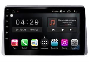 Farcar RG1219R (S300) SIM-4G с DSP для Renault Arcana 2020+ на Android 9.0