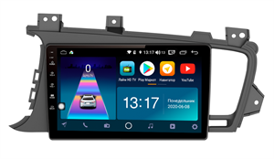 DayStar DS-7099Z с DSP + 4G SIM + CarPlay для KIA Optima 2010-2013 на Android 10.0