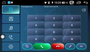 DayStar DS-7120Z с DSP + 4G SIM + CarPlay для KIA RIO 2017+ на Android 8.1.0