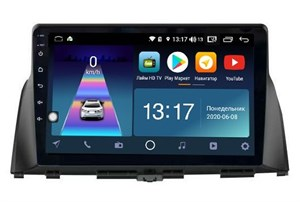 DayStar DS-7091Z с DSP + 4G SIM + CarPlay для KIA Optima 2016+ на Android 10.0