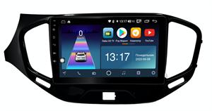 DayStar DS-7189Z с DSP + 4G SIM + CarPlay для Lada Vesta 2015+ на Android 10.0