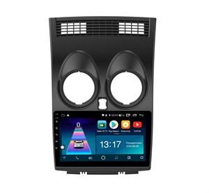 DayStar DS-7214Z с DSP + 4G SIM + CarPlay для Nissan Qashqai 2006-2014 на Android 8.1.0
