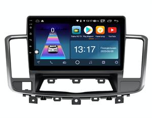 DayStar DS-7116Z с DSP + 4G SIM + CarPlay для Nissan Teana 2008-2017 на Android 8.1.0