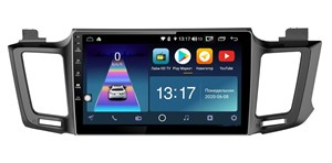 DayStar DS-7055Z с DSP + 4G SIM + CarPlay для Toyota RAV-4 2013-2019 на Android 10.0